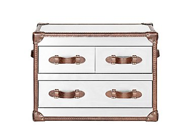 Brookes Small Chest in  on Furniture Village