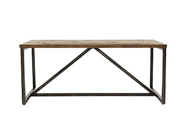 Barbican Dining Table in  on Furniture Village