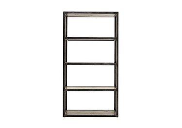 Barbican Bookcase in  on Furniture Village