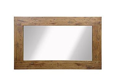 Barbican Mirror in  on Furniture Village
