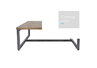Barbican Square Coffee Table in  on Furniture Village