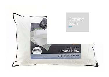 Breathe Pillow in  on Furniture Village