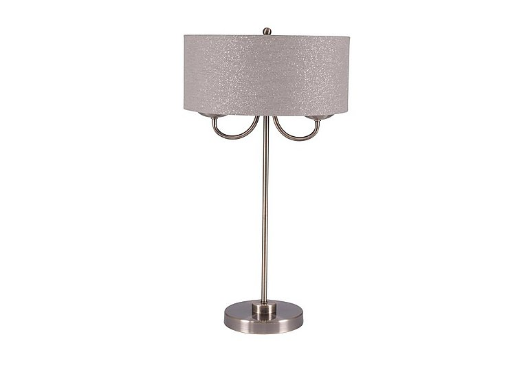 Beatrice Table Lamp in  on Furniture Village