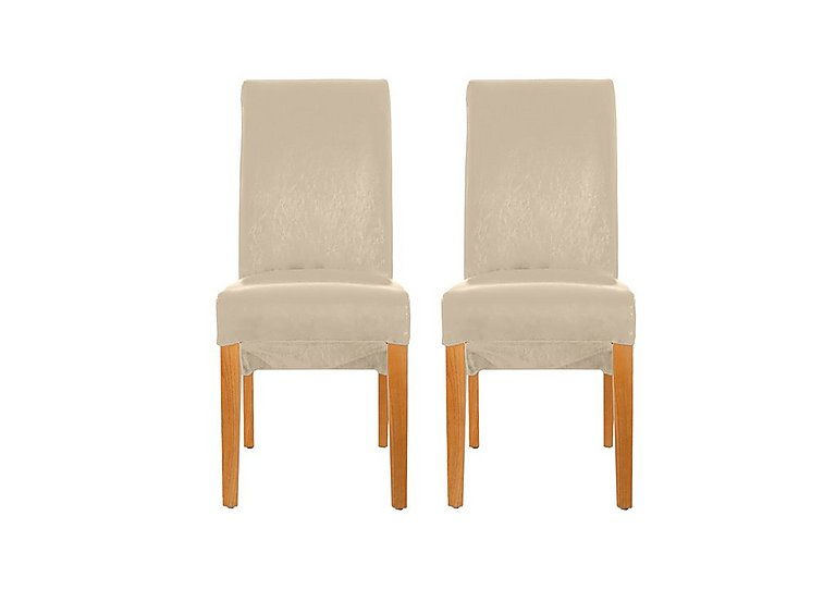 Arlington Pair of Chairs in  on Furniture Village