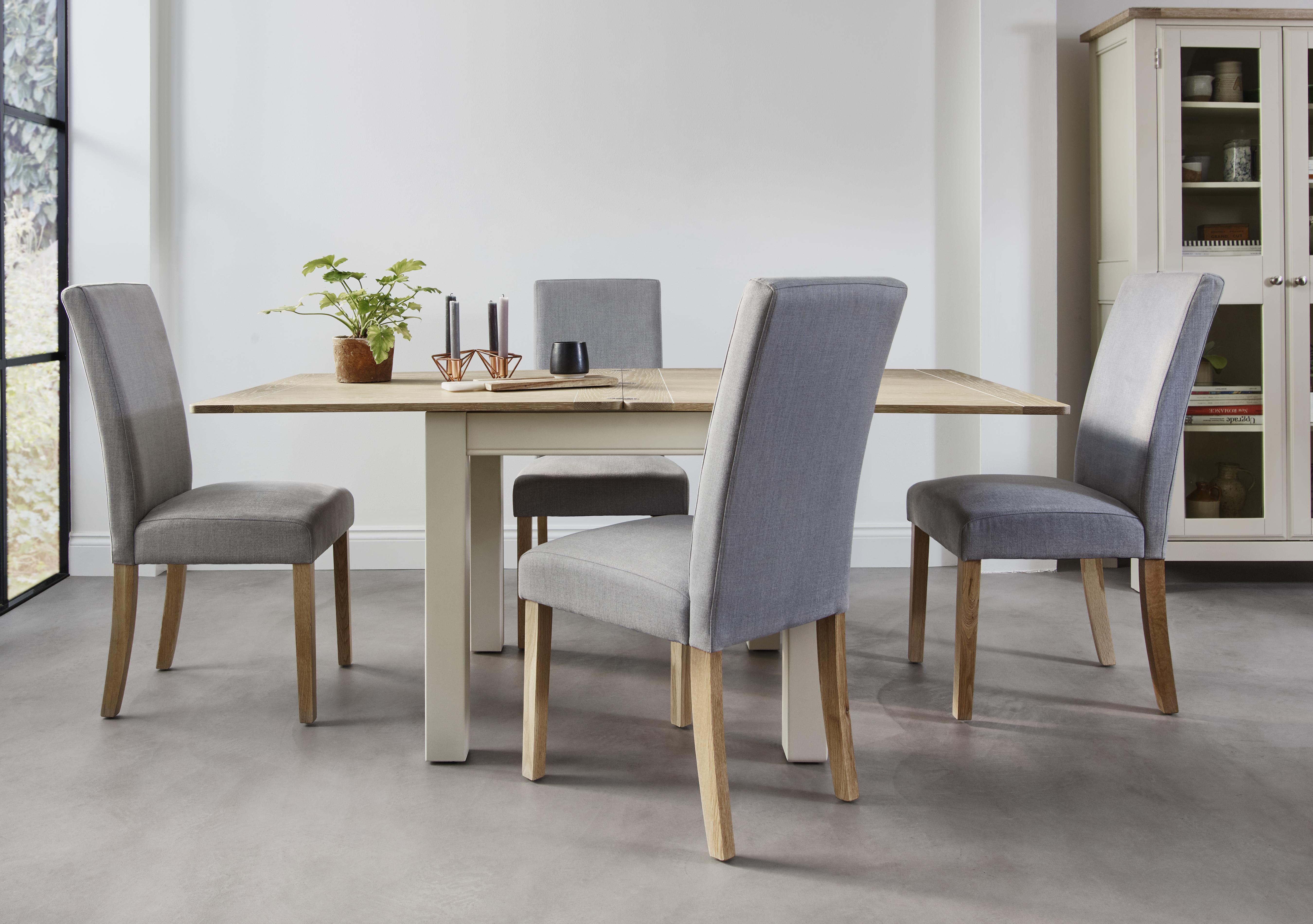& Dining table and chairs sets - Furniture Village