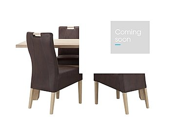 Winsgate Dining Table and 4 Chairs in  on Furniture Village