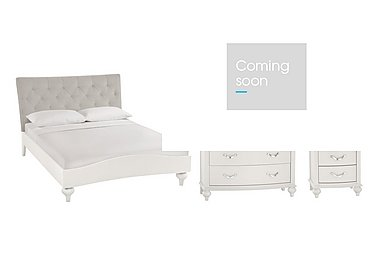 Annecy 3 Piece Bedroom Set in  on Furniture Village