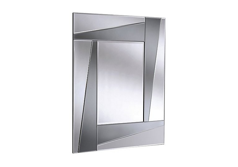 Buxhall Mirror in  on Furniture Village