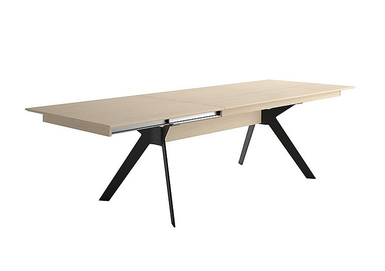 Cascade Extending Dining Table in  on Furniture Village