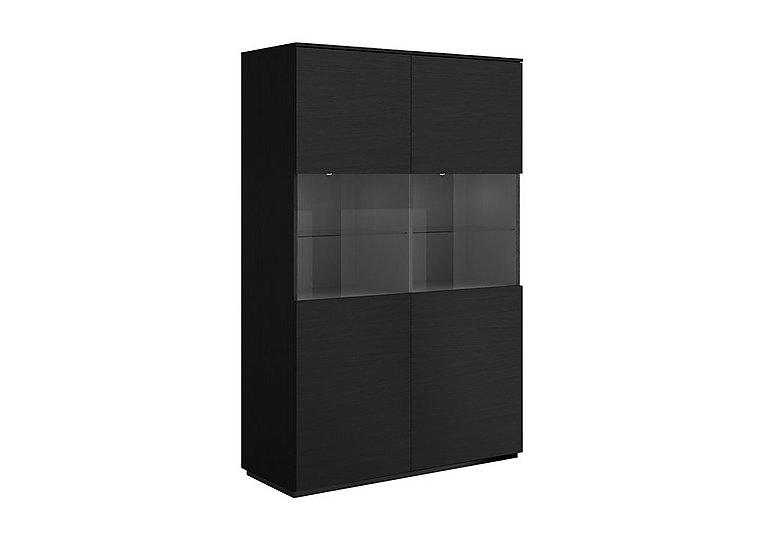 Cascade Display Cabinet in  on Furniture Village