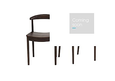 Cosmo Pair of Dining Chairs in  on Furniture Village