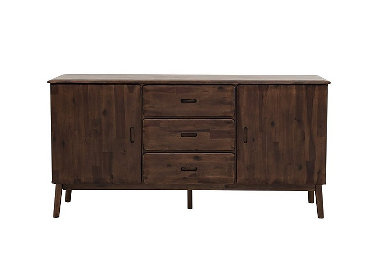 Cosmo 2 Door Sideboard in  on Furniture Village