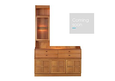 Classic Cocktail Combination Unit in  on Furniture Village