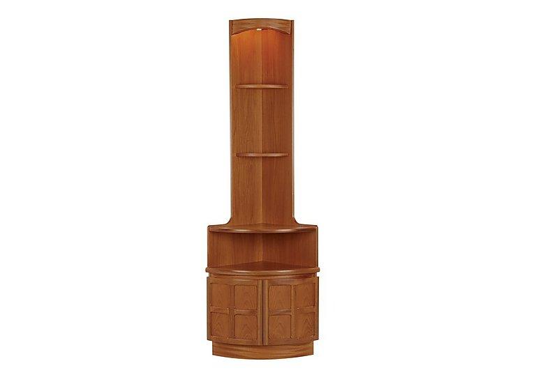 Classic External Corner High Unit in  on Furniture Village