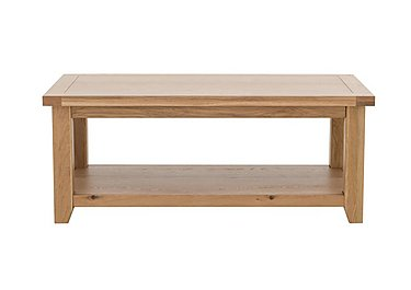 California Coffee Table in  on Furniture Village