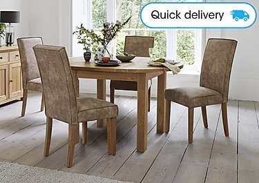 Wooden Dining Table Sets Furniture Village