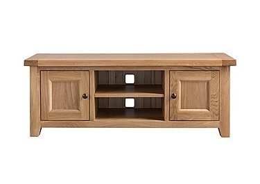 California Large TV Cabinet in  on Furniture Village