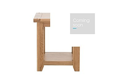 California Lamp Table in  on Furniture Village