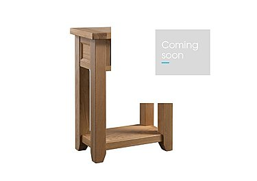 California Small Lamp Table in  on Furniture Village