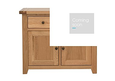 California Small Sideboard in  on Furniture Village