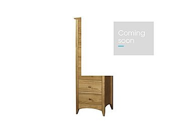 Chilton Pine Tall Chest in  on Furniture Village