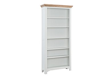 Cobham Bookcase in  on Furniture Village