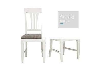 Cobham Pair of Chairs in  on Furniture Village