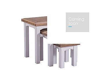 Cobham Nest of Tables in  on Furniture Village
