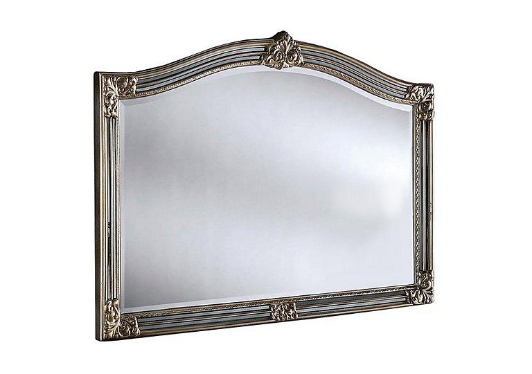 Chapman Mirror in  on Furniture Village