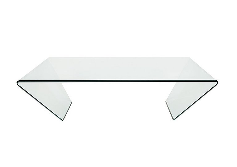 Curvo Coffee Table in  on Furniture Village