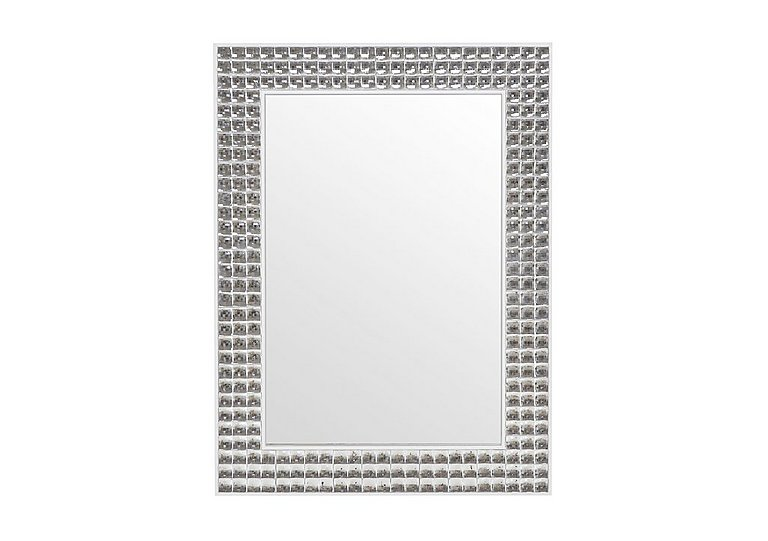 Crystals Mirror in  on Furniture Village