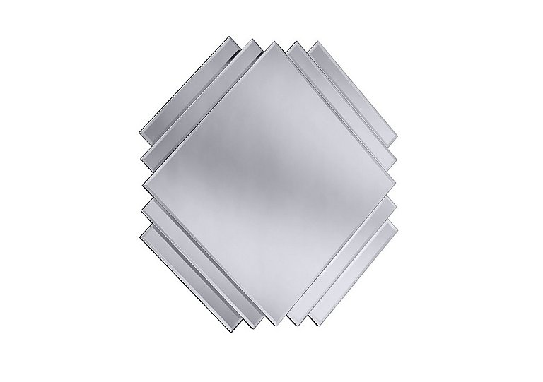 Cassandre Mirror in  on Furniture Village