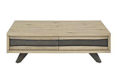 Cavendish Coffee Table with Drawer in  on Furniture Village