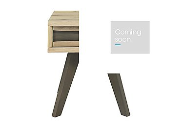 Cavendish Lamp Table with Drawer - Only One Left! in  on Furniture Village