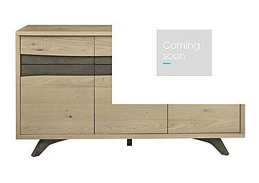 Cavendish Wide Sideboard in  on Furniture Village