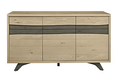 Cavendish Wide Sideboard in  on Furniture Village