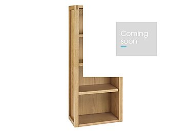 Dijon Narrow Top Unit in  on Furniture Village