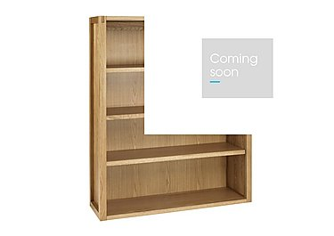Dijon Wide Top Unit in  on Furniture Village