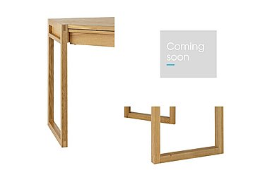 Dijon Corner Desk in  on Furniture Village