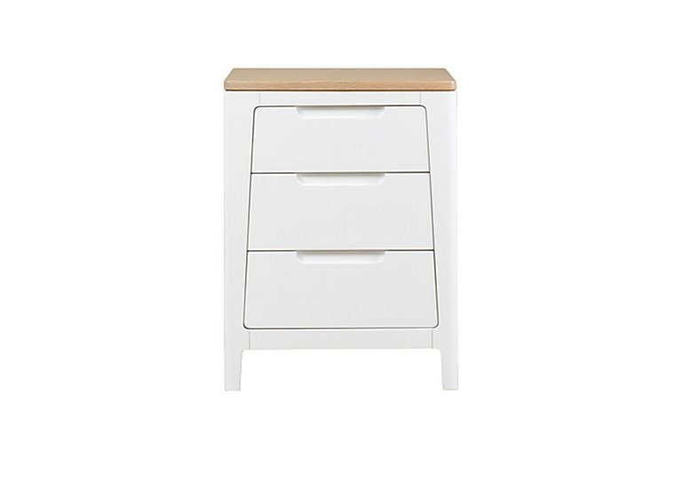 Dixon Bedside Table in  on Furniture Village