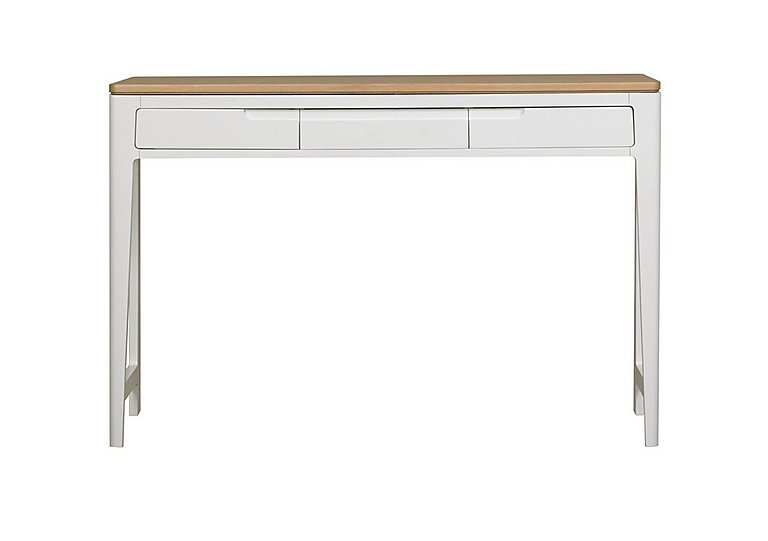 Dixon Dressing Table in  on Furniture Village