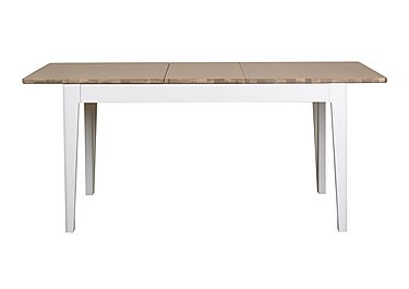 Dixon Large Extending Dining Table in  on Furniture Village