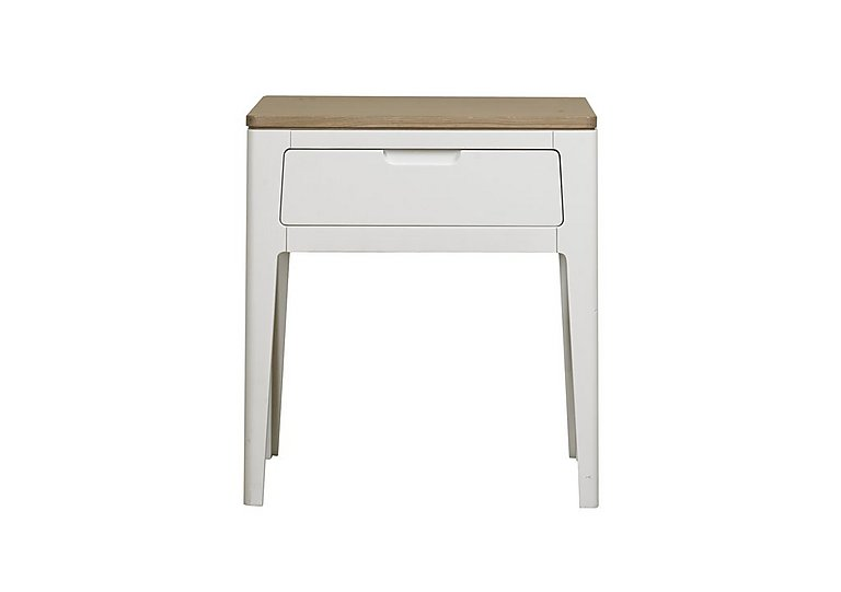 Dixon Lamp Table in  on Furniture Village