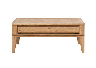 Dorset Coffee Table in  on Furniture Village