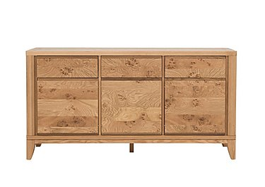 Dorset Large Sideboard in  on Furniture Village