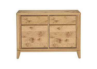 Dorset Narrow Sideboard in  on Furniture Village