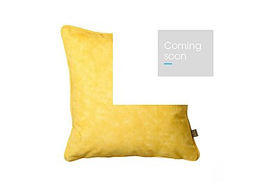 Dreamz Cushion in  on Furniture Village