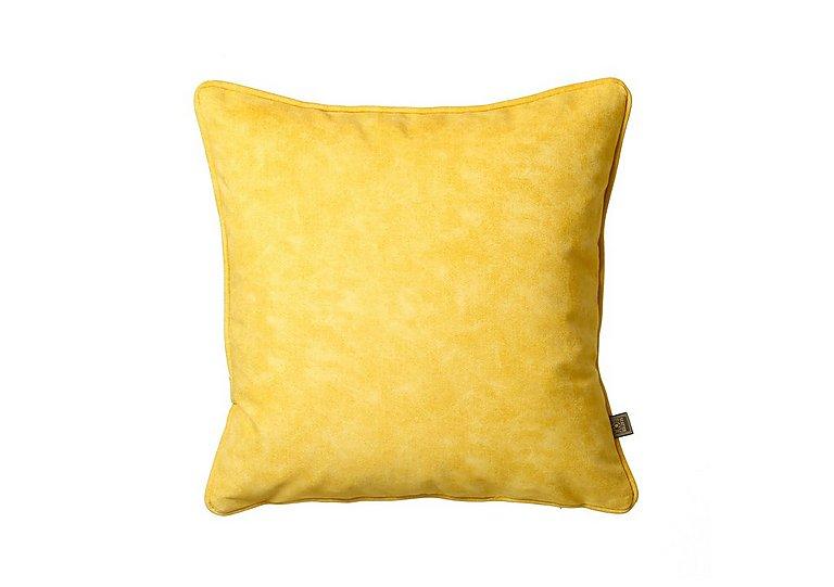 Dreamz Cushion in  on Furniture Village