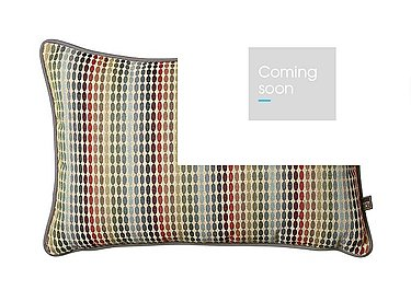 Droplet Cushion in  on Furniture Village