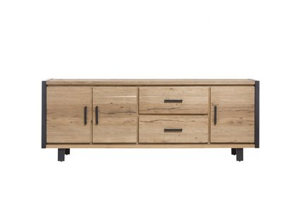 check out 1d774 30318 Detroit 3 Door 2 Drawer Sideboard